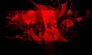 Radeon RX 590 w teście 3DMark Timespy