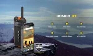 Oficjalna premiera Ulefone Armor 3