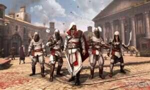 Ubisoft o Battle Royale i trybie wieloosobowym w AC