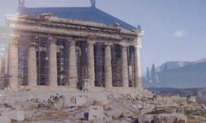 Assassin's Creed Odyssey: Gra kontra rzeczywistość