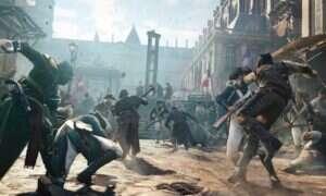 Kolejny Assassins's Creed z trybem sieciowym?