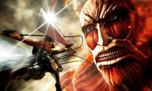 W Japonii pojawi się Attack on Titan VR