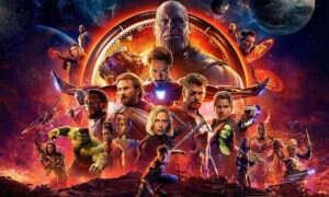 Ogromny spojler dotyczący Avengers 4
