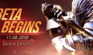 Black Desert Online świętuje liczbę graczy i zapowiada testy na Xbox One