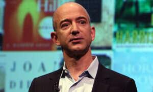 Amazon podnosi minimalną stawkę dla pracowników w USA