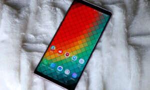 Galaxy Note 10 z większym ekranem od Xs Max