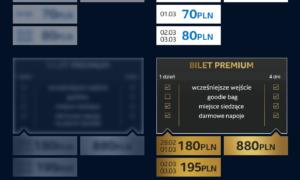 Niedługo rozpocznie się sprzedaż biletów na IEM Katowice CS:GO Major