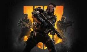 Wymagania sprzętowe Call of Duty Black Ops 4
