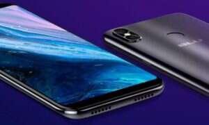 Blu Vivo GO to pierwszy smartfon posiadający Androida 9.0 GO