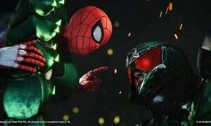 Bossowie w Spider-Man mieli być bardziej rozbudowani