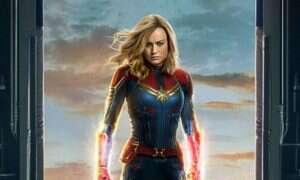 Kapitan Marvel to zupełnie inne Origin Story