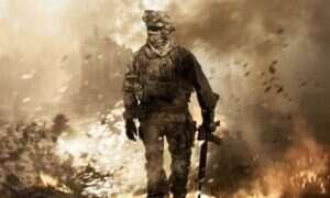Produkcja filmu Call of Duty ruszy wiosną?