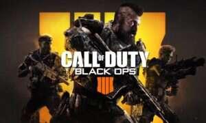 Wyniki sprzedażowe Call of Duty: Black Ops IIII