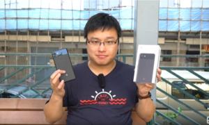 Pixel 3 XL jest na sprzedaż w Hongkongu