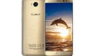 Oficjalna premiera smartfona Cubot A5