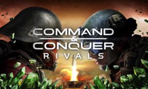 Data premiery Command & Conquer: Rivals podana!