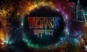 Nadchodzi ograniczone czasowo demo Tetris Effect