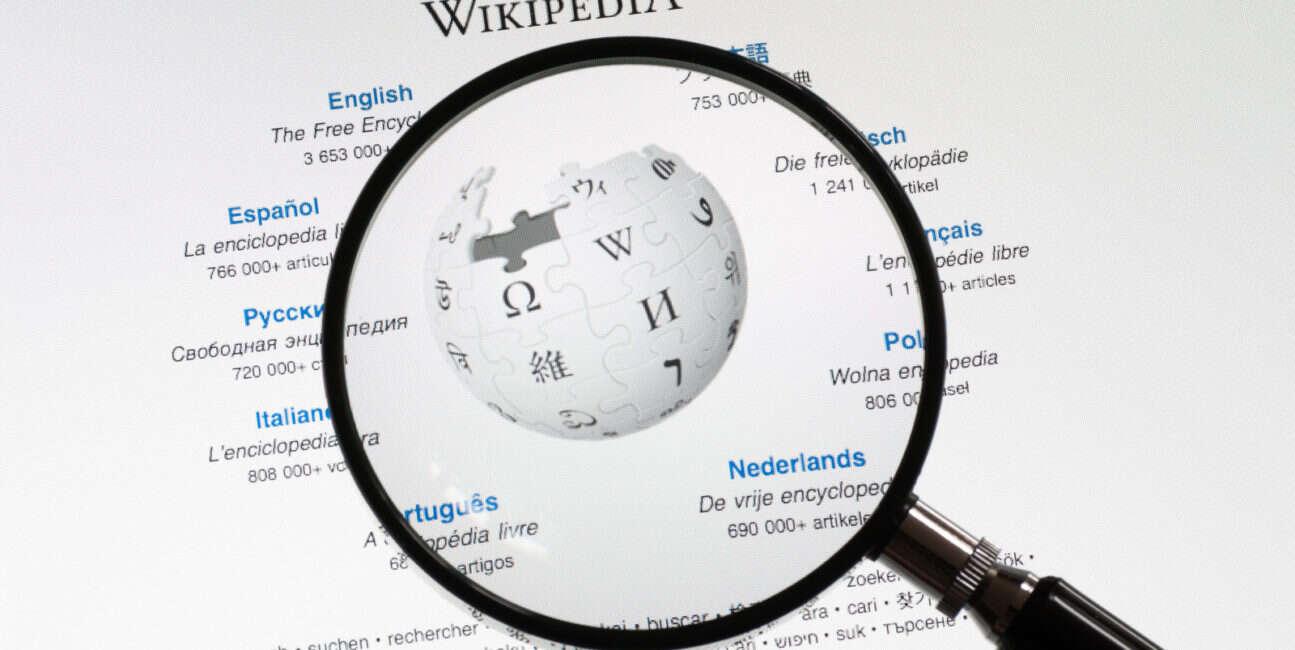 Z Wikipedii zniknęło 9 milinów popsutych linków