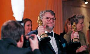 Gullermo del Toro wyreżyseruje Pinokia dla Netflixa