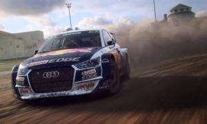 DiRT Rally 2.0 celuje w cholernie wysoki poziom