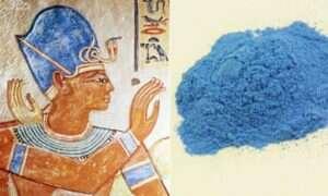 Starożytny egipski barwnik może zostać wykorzystany na energooszczędnych dachach