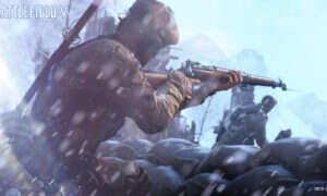 """Ekonomia Battlefield 5 oparta o """"kompanie"""""""