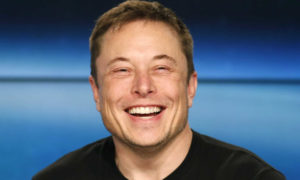 Elon Musk pokazał statek Starship