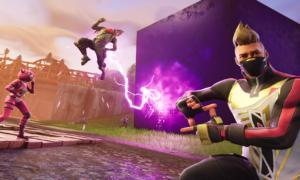Epic Games blokuje granie na myszce i klawiaturze w Fortnite