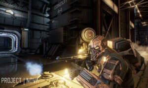 Spin-off EVE Online wkrótce trafi do testów Alpha
