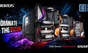 Intel Core 9. generacji są naprawdę gorące