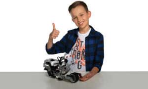 Roboty edukacyjne Abilix trafiają do Polski