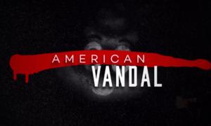 Netflix anulował serial American Vandal