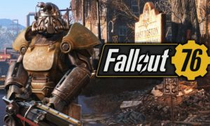 Fallout 76 ma być solową przygodą… ale w multi