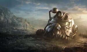 Fallout 76 z bugiem usuwającym całą grę