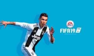 FIFA 19 numerem jeden w Wielkiej Brytanii, ale sprzedaż zawodzi