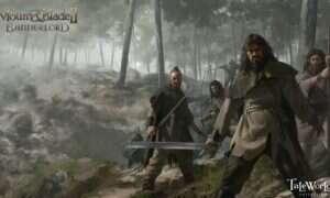 Trzydzieści minut z Mount & Blade 2: Bannerlord