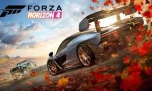 Recenzja gry Forza Horizon 4