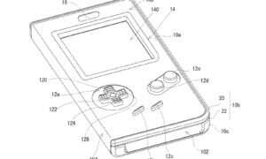 Game Boy w formie etui na telefon?