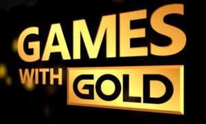 Fantastyczny Games with Gold Listopad 2018
