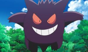 Zbliża się Gengar Day w Pokemon GO