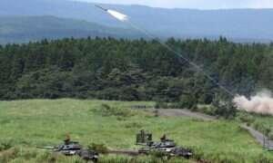 Japonia opracowuje naddźwiękową broń