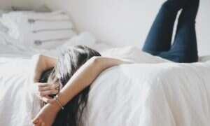 Zbyt dużo snu jest tak samo złe jak zbyt mało