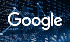 Spadek akcji Google po ujawnieniu poważnego błędu