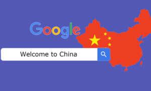 Google uruchomi komunistyczną wersję wyszukiwarki