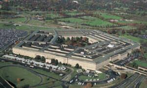 Google porzuca rządowy kontrakt dla wojska USA