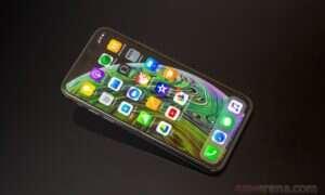 Rozczarowująca sprzedaż iPhone XS w Chinach