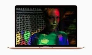 Apple ujawnia nowe MacBooki Air