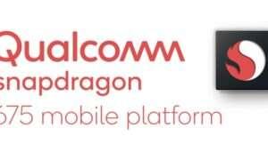 Qualcomm zaprezentował Snapdragona 675