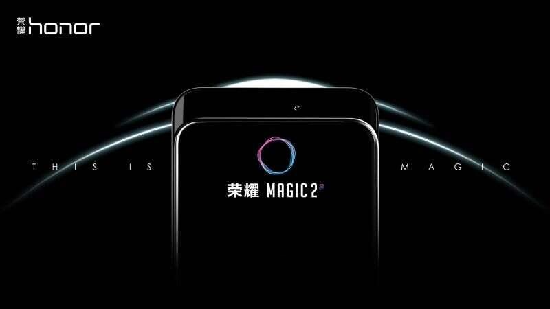Magic 2