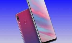 Wyciekła specyfikacja i rendery Huawei Enjoy 9